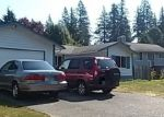 Foreclosed Home in 20TH DR NE, Marysville, WA - 98271