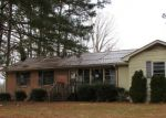Foreclosed Home en MOUNT ARARAT RD, Clarksville, VA - 23927