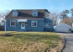 Foreclosed Home in W GLEN RD, Norfolk, VA - 23505