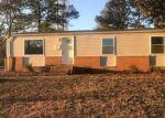 Foreclosed Home en NIXON DR, Suffolk, VA - 23434