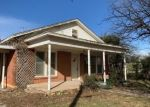 Foreclosed Home in GIRARD ST, Baird, TX - 79504