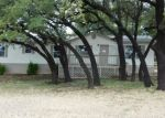 Foreclosed Home in QUAIL POINT DR, Kempner, TX - 76539