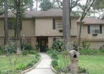 Foreclosed Home in DEEP BROOK DR, Spring, TX - 77379
