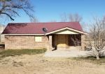 Foreclosed Home in W GRACY ST, Hereford, TX - 79045