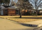 Foreclosed Home in TAYLOR LN, Canyon, TX - 79015