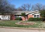 Foreclosed Home in WILSHIRE DR, Abilene, TX - 79603
