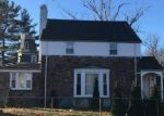 Foreclosed Home in BRIGHTON AVE, East Orange, NJ - 07017