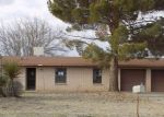 Foreclosed Home en POMEGRANATE LN, Las Cruces, NM - 88007