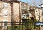 Foreclosed Home en BADENLOCH WAY, Gaithersburg, MD - 20879
