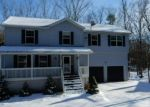 Foreclosed Home in SAUNDERS DR, Bushkill, PA - 18324