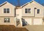 Foreclosed Home en LYLE CURTIS CIR, Waynesville, MO - 65583