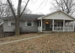 Foreclosed Home en S WESTBROOK DR, Hartsburg, MO - 65039
