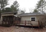 Foreclosed Home en CEDAR ST, Alger, MI - 48610