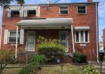Foreclosed Home en BURBANK ST SE, Washington, DC - 20019