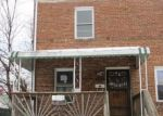 Foreclosed Home in SAINT MARGARET ST, Brooklyn, MD - 21225
