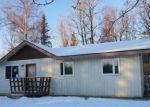 Foreclosed Home in E CHICKALOON RD, Wasilla, AK - 99654