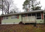 Foreclosed Home in KILBY TER, Anniston, AL - 36207