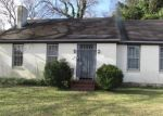 Foreclosed Home in PETTUS ST, Selma, AL - 36701