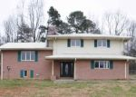 Foreclosed Home in COUNTY ROAD 57, Fort Payne, AL - 35967