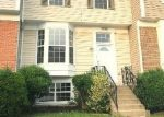 Foreclosed Home en SNOW OWL PL, Waldorf, MD - 20603