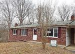 Foreclosed Home in OXLEY DR, Mechanicsville, MD - 20659
