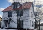 Foreclosed Home in HENRY ST, Bellows Falls, VT - 05101