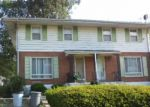 Foreclosed Home in HYLTON ST, Capitol Heights, MD - 20743