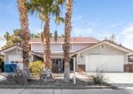Foreclosed Home in HEAVENLY VIEW CT, Las Vegas, NV - 89117