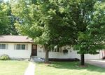 Foreclosed Home en AVERY AVE, Park Falls, WI - 54552