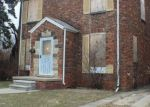 Foreclosed Home in ROBSON ST, Detroit, MI - 48228