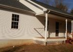 Foreclosed Home en PIMLICO LN, Louisa, VA - 23093
