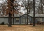 Foreclosed Home in S 281ST EAST AVE, Catoosa, OK - 74015