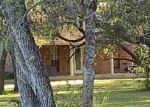 Foreclosed Home in TAYLOR DR, Beeville, TX - 78102