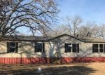 Foreclosed Home in PONDEROSA ST, Bowie, TX - 76230
