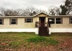 Foreclosed Home in WOOD FARM RD, Huntsville, TX - 77320