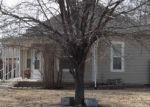 Foreclosed Home in N CHESTNUT ST, Douglass, KS - 67039