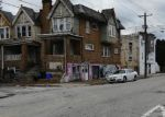 Foreclosed Home en BEAUMONT AVE, Philadelphia, PA - 19143