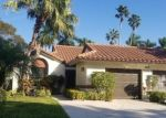 Foreclosed Home en SUNSWEPT LN, Boynton Beach, FL - 33437