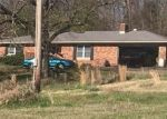 Foreclosed Home in E 1080 RD, Muldrow, OK - 74948