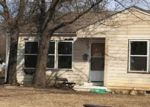 Foreclosed Home in CHICKASAW BLVD, Ardmore, OK - 73401