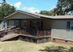 Foreclosed Home in DOVE LN, Ardmore, OK - 73401