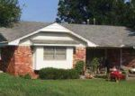 Foreclosed Home in N VERMONT AVE, Oklahoma City, OK - 73107