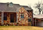 Foreclosed Home in W ASH AVE, Duncan, OK - 73533