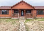 Foreclosed Home in E 613 RD, Tahlequah, OK - 74464