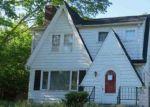 Foreclosed Home en W PATERSON ST, Flint, MI - 48504