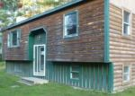 Foreclosed Home in HILL RD, Canaan, ME - 04924