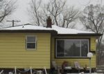 Foreclosed Home in VAN BUREN ST, Gary, IN - 46407