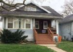 Foreclosed Home en LINCOLN AVE, Dolton, IL - 60419