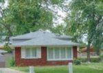 Foreclosed Home en MADISON AVE, Dolton, IL - 60419