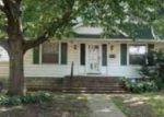 Foreclosed Home en FORESTDALE PARK, Calumet City, IL - 60409